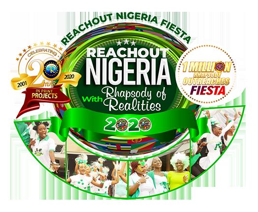 ReachOut Nigeria 2020